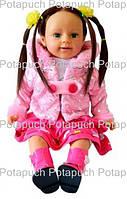Интерактивная кукла пупс  Танюша 1048054