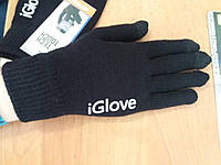 Женские перчатки IGLOVE для сенсорных телефонов