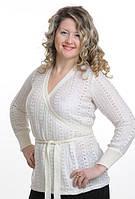 Блуза свитер женская ( БЛ 419457)