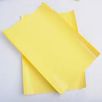 Бумага А4 для печатных плат метод ЛУТ под лазерный принтер термобумага