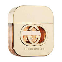 Gucci Gucci Guilty - женские духи Гуччи Гилти (лучшая цена на оригинал в Украине) Туалетная вода, Объем: 75мл ТЕСТЕР (с крышечкой)