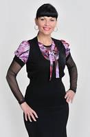 Блуза женская ( БЛ 516010-1)