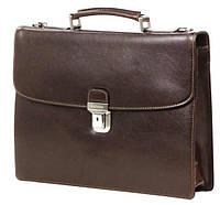 Портфель кожаный Катана K63039