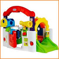 Детский игровой дом Волшебный домик Little Tikes 623417M