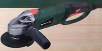 Углошлифовальная машина(Болгарка) CRAFT-TEC PXAG-007