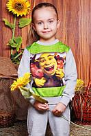 """Свитшот """"Kids"""" (Shrek)"""