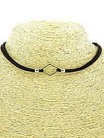 Украшение женское на шею чокер