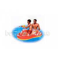 Bestway 41071 (140х84 см.) Надувной детский скутер