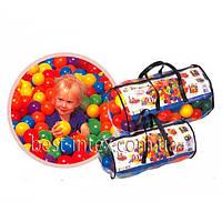 Intex 49602 Мячики для сухого бассейна (6,5 см)
