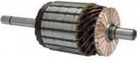 Якорь (ротор) стартера RENAULT ALPINE, ESPACE, R25, R30, SAFRANE, CLIO, R11, R18, R19, R21, R5, R9, RAPID