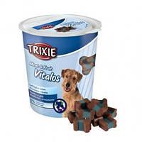 Trixie TX-31779 Meat & Fruit Vitalos - лакомство для собак с мясом и ягодами  200гр