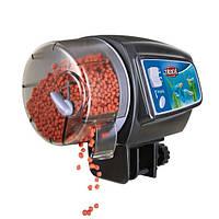"""Автоматическая кормушка для рыб """"Aqua Pro""""."""