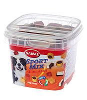 Sanal Sport Mix 100г (SD2971)-лакомство для собак