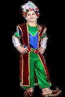 Детский карнавальный костюм Султана Код 706