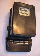 Электросчётчик са4-198 трёхфазный индукционный
