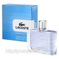 Мужская туалетная вода Lacoste Essential Sport (яркий, легкий, свежий фужерный аромат)  AAT