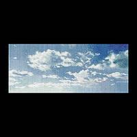 Набор для вышивки крестом 408А  Небо 8.  Sky Study 8 (Теа Гувернер)