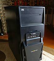 Комп`ютер (системний блок) FX6200,ASUS R7 265 2Gb/256bit,8Gb