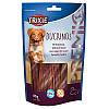 Trixie TX-31594 Premio Duckinos 80 гр - лакомство с утиной грудкой для собак