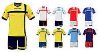 Футбольная форма Givova Kit Croce