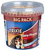 Trixie TX-31423  Happy Hearts 700гр-  лакомство сердечки с бараниной для собак