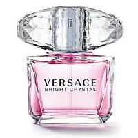 Versace Bright Crystal - Versace женские духи Версачи Брайт Кристалл (Версачи розовые) сертифицированные (лучшая цена на оригинал в Украине) Туалетная