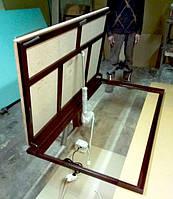 люк ревизионный под плитку 700х600