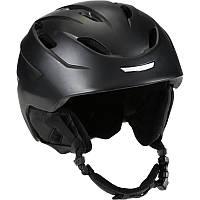 Шлем лыжный сноубордический унисекс Giro NINE 10 черный