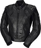 Мотокуртка IXS Canopus кожа черный 60