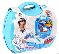 Детский игровой набор Доктор в чемодане MJX700G