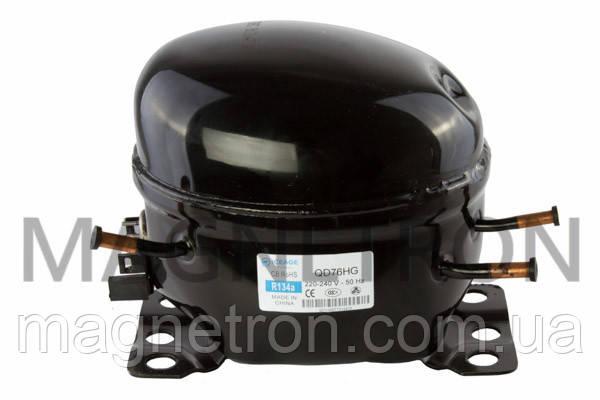 Компрессор для холодильников NINGBO R134a 188W QD76HG, фото 2