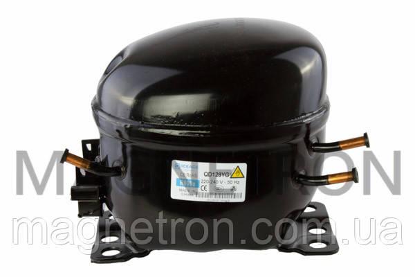 Компрессор для холодильников NINGBO R600a 232W QD128YG, фото 2
