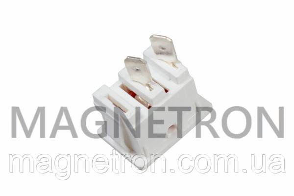 Выключатель для мясорубок Zelmer H8600VBAEK 631484, фото 2