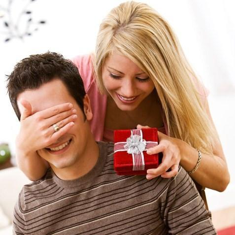 Какой подарок для любимой жены 907