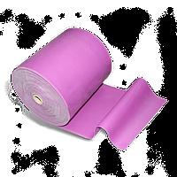 Лента для пилатеса силикон в рулоне ( 5,5 м х 15 см х 0,35 мм )