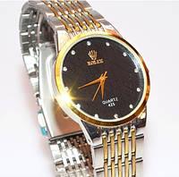 Мужские наручные часы Rolex на браслете R5140
