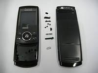 Корпус Samsung U600 black Качество ААА