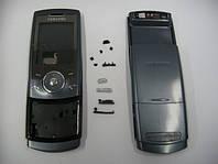 Корпус Samsung U600 blue Качество ААА