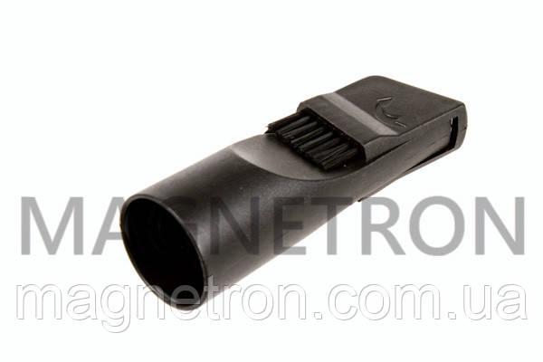 Насадка щелевая двойная для пылесосов Mirta D=32mm, фото 2