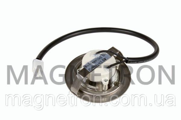 Лампа LED подсветки 1.5W для вытяжек Mirta, фото 2