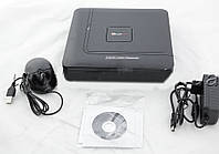 AHD Видеорегистратор DVR-1008AHD2MP PoliceCam НОВИНКА! на 8 камер видеонаблюдения
