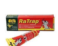 Клей от грызунов и насекомых RaTrap с приманкой аналог клея чистый дом