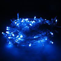 Светодиодная гирлянда LUMIERE String Light 5м 50LED ПВХ