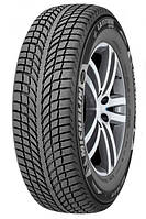 Зимние шины Michelin Latitude Alpin LA2 235/60 R18 107H XL
