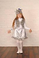 Карнавальный костюм для девочки Мышка