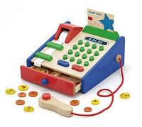 Игрушка Viga Toys Кассовый аппарат (59692)