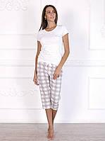 Пижама женская из качественного хлопка