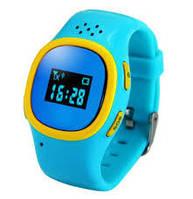 Детские часы-телефон с GPS 520 трекером
