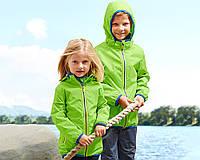 Куртка  Soft Shell  для девочки