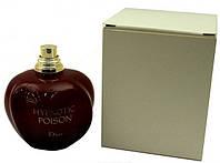 Женская туалетная вода Christian Dior Hypnotic Poison ОАЭ (тестер без крышечки) DIZ /0-031